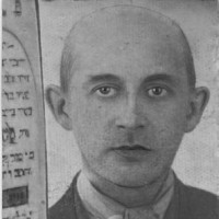 Chaim Hennenberg, Jacob Hennenberg's father
