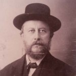 Henoch Hennenberg, Jacob's grandfather