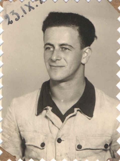 1946 Jacob 23 Sept