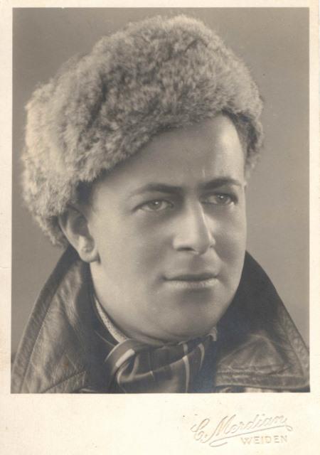 1946 jacob
