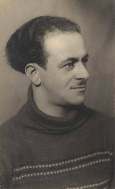 jacob 1948 weiden