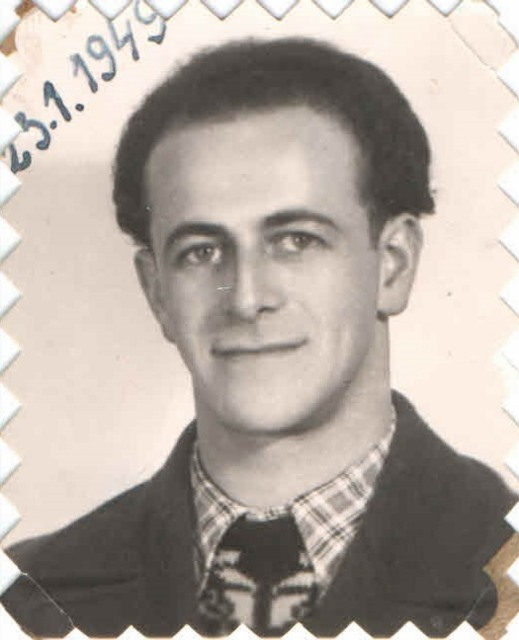 1949 Jan 23
