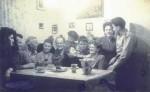1955 omi family dinner