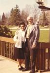 1971 Sister, Karola visits Cleveland