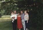 1985 susan pregnant w debby (640x455)