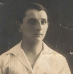 Karola's first husband  Jacob Grubner