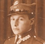 Max Bochner, son of Jacob Bochner