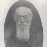 Naftali Bochner, maternal grandfather