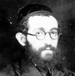 Rabbi Eliyahu Rosen   came to Oswiecim in 1937 and was Jacob's choir leader for High Holiday events