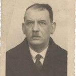 Abe Eliezer Hennenberg, paternal uncle