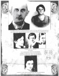 Jacob's parents and 4 sisters