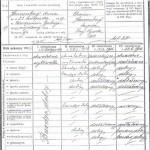 report card Anna Hennenberg