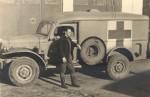 UN RRA truck