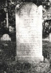 Pesl Shoenberg wife of Jacob Bochner